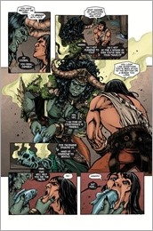 Conan The Slayer #3 Preview 3