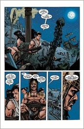 Conan The Slayer #3 Preview 5