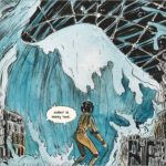 Preview: Dept. H #6 by Matt Kindt (Dark Horse)