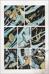 Dept. H #6 Preview 3