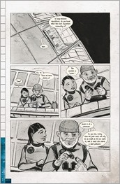 Dept. H #6 Preview 4