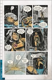 Dept. H #6 Preview 6