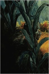 Harrow County #16 Preview 1