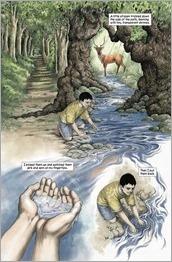 Neil Gaiman's Troll Bridge HC Preview 11