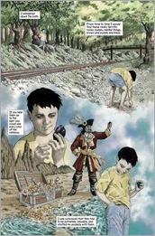 Neil Gaiman's Troll Bridge HC Preview 12