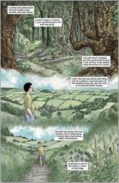 Neil Gaiman's Troll Bridge HC Preview 13