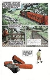 Neil Gaiman's Troll Bridge HC Preview 2