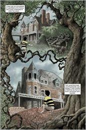 Neil Gaiman's Troll Bridge HC Preview 4