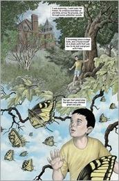 Neil Gaiman's Troll Bridge HC Preview 9