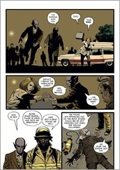 Resident Alien: The Man With No Name #2 Preview 3