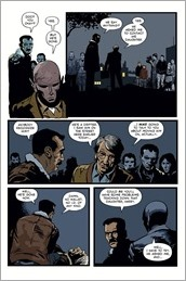 Resident Alien: The Man With No Name #2 Preview 5