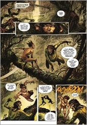 Tarzan On The Planet Of The Apes #1 Preview 1