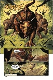 Tarzan On The Planet Of The Apes #1 Preview 2