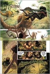 Tarzan On The Planet Of The Apes #1 Preview 4