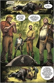 Tarzan On The Planet Of The Apes #1 Preview 5