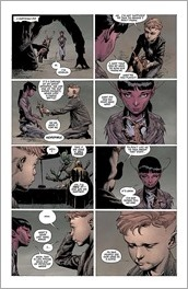 Seven to Eternity #2 Preview 2