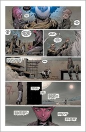 Seven to Eternity #2 Preview 4