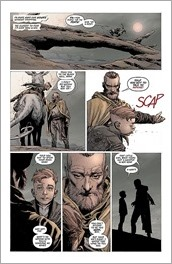 Seven to Eternity #2 Preview 5