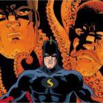 Preview: Black Hammer #4 by Lemire & Ormston (Dark Horse)