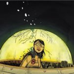 Preview: Dept. H #7 by Matt Kindt (Dark Horse)