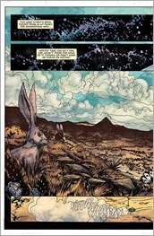 God Country #1 Preview 1