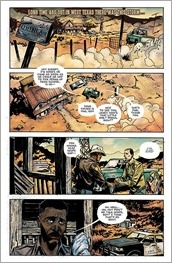 God Country #1 Preview 3