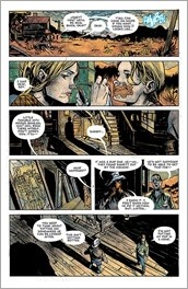 God Country #1 Preview 4