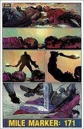 All Star Batman #3 Preview 2