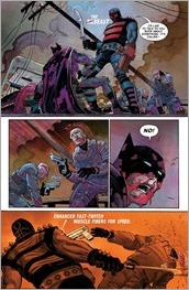 All Star Batman #3 Preview 3