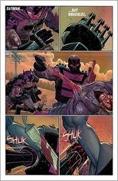 All Star Batman #3 Preview 5