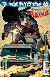 All Star Batman #3 Cover A