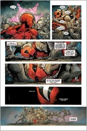 Amazing Spider-Man: Renew Your Vows #1 First Look Preview 2