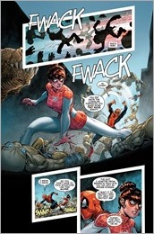 Amazing Spider-Man: Renew Your Vows #1 First Look Preview 3