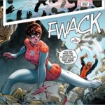 First Look at Amazing Spider-Man: Renew Your Vows #1 by Conway & Stegman