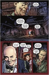 Archangel #3 Preview 5
