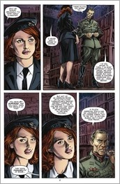 Archangel #3 Preview 6