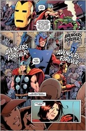Avengers #1.1 Preview 1