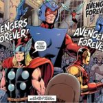 First Look: Avengers #1.1 by Waid & Kitson