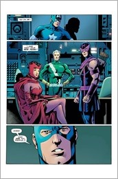 Avengers #1.1 Preview 3