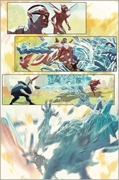 Avengers #1 First Look Preview 3