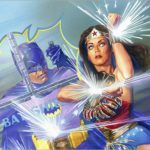 Batman '66 Meets Wonder Woman '77 #1 – Coming in November from DC
