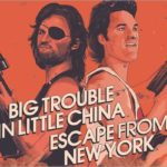 Preview: Big Trouble in Little China/Escape from New York #1 (BOOM!)
