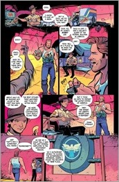 Big Trouble in Little China/Escape from New York #1 Preview 3