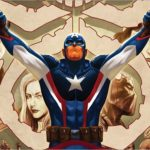 """First Look at Captain America: Steve Rogers #7 – """"Hail Hydra"""""""