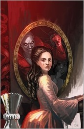 Deadman: Dark Mansion of Forbidden Love #2 Cover