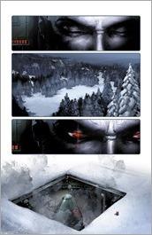 Divinity III: Komandar Bloodshot #1 First Look Preview 1