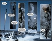 Divinity III: Komandar Bloodshot #1 First Look Preview 2