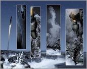Divinity III: Komandar Bloodshot #1 First Look Preview 2