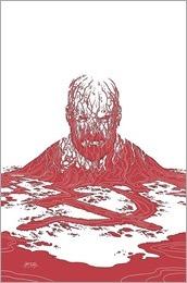 Divinity III: Komandar Bloodshot #1 Cover B - Bodenheim