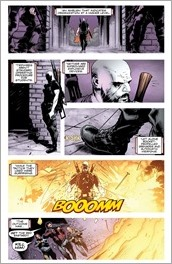 Divinity III: Stalinverse #1 Preview 4